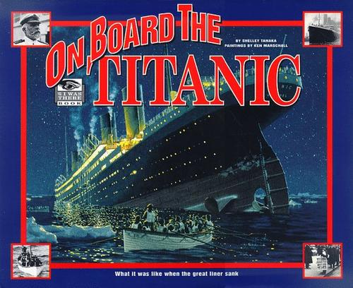 Download On board the Titanic