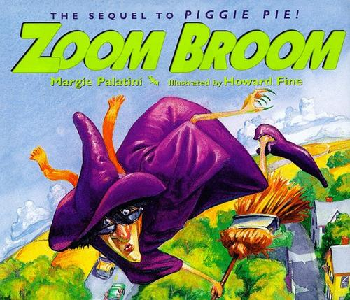 Zoom Broom