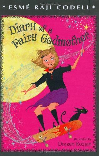 Download Diary of a Fairy Godmother