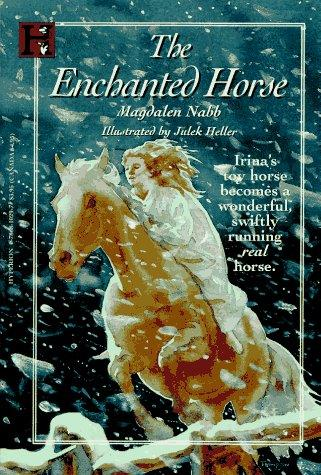 Download The enchanted horse