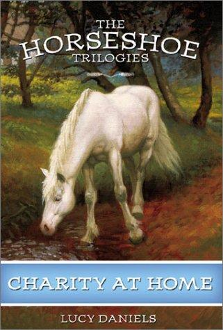 Charity Begins at Home (Horseshoe Trilogies #6)