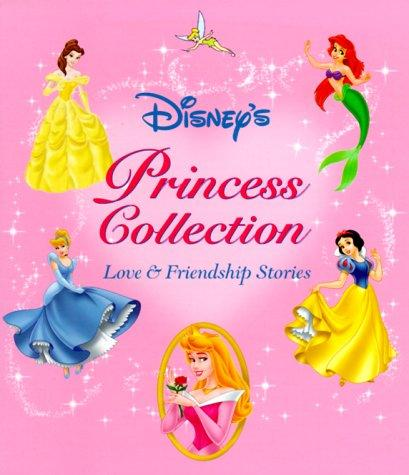 Download Disney's princess collection
