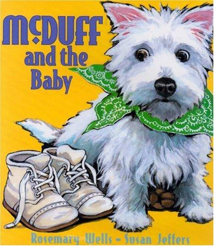 McDuff and the Baby (McDuff Stories)