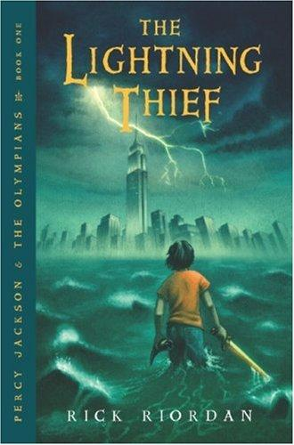 Download The Lightning Thief (Percy Jackson and the Olympians, Book 1)