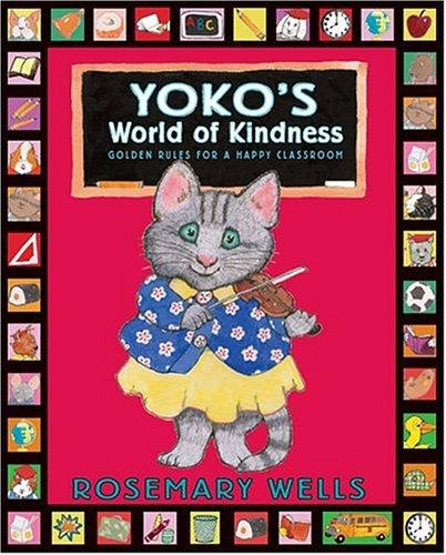 Download Yoko's World of Kindness