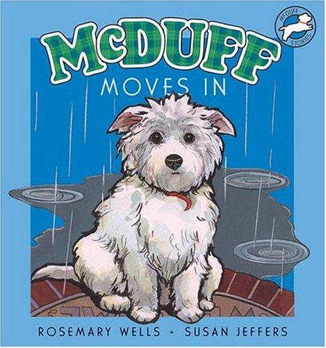 Download McDuff Moves In (McDuff Stories)