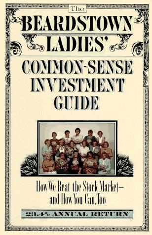 Download The Beardstown Ladies' common-sense investment guide