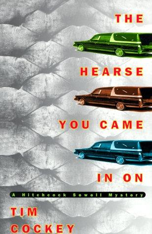 Download The hearse you came in on