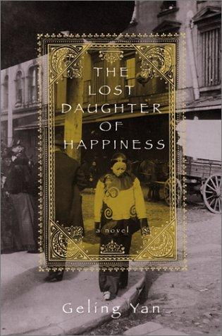 Download The Lost Daughter of Happiness