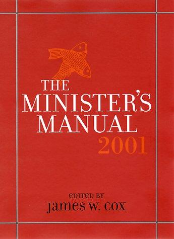 Download The Minister's Manual