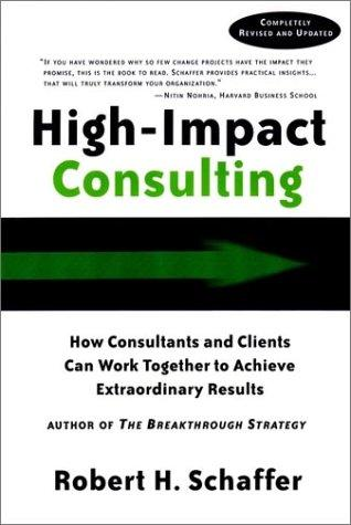 Download High-Impact Consulting