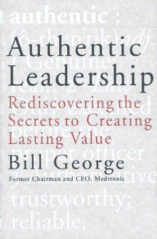 Download Authentic Leadership