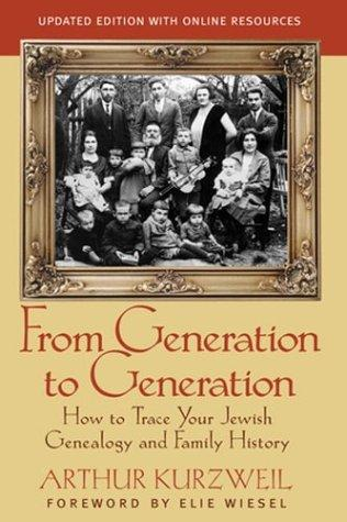 Download From Generation to Generation