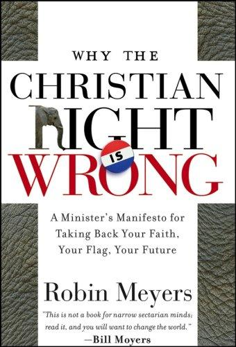Download Why the Christian Right Is Wrong