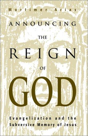 Download Announcing the Reign of God