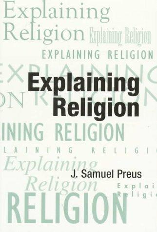 Download Explaining religion
