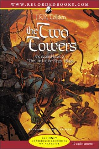 Download The Two Towers (The Lord of the Rings, Book 2)
