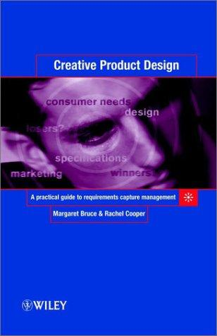 Creative product design by Margaret Bruce