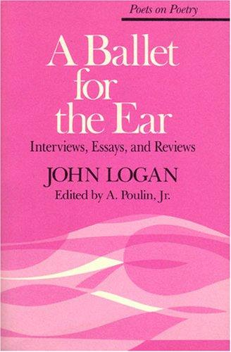 A ballet for the ear by Logan, John