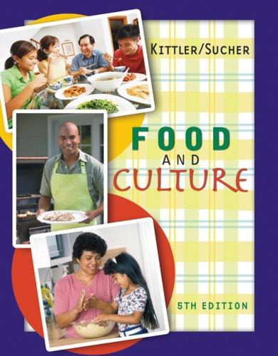 Food and culture by