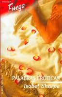 Palabras Eroticas by Isabel Sharpe