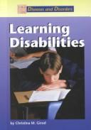 Learning disabilities by Christina M. Girod