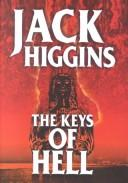 The keys of hell by Jack Higgins