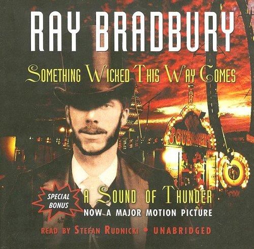 Something Wicked This Way Comes / Sound of Thunder (Library Edition)
