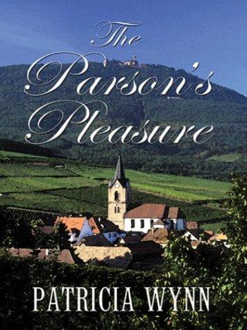 Parson's Pleasure by Patricia Wynn