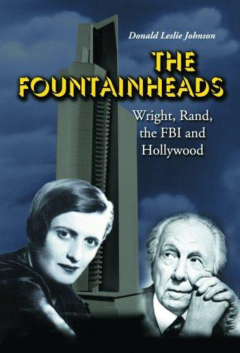 The fountainheads by Donald Leslie Johnson