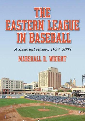 The Eastern League in Baseball