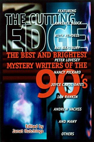 The cutting edge by edited by Janet Hutchings.