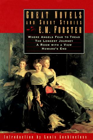 Great novels and short stories of E.M. Forster by E. M. Forster