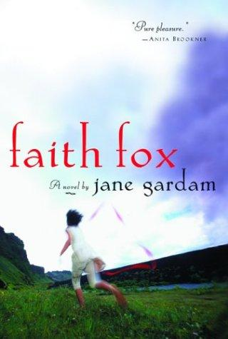 Faith Fox by Jane Gardam