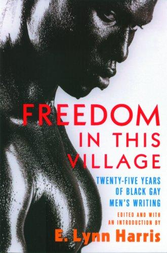 Freedom in this Village by Isaac Jackson