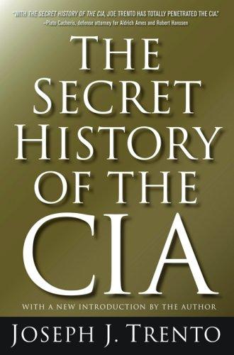 The Secret History of the CIA