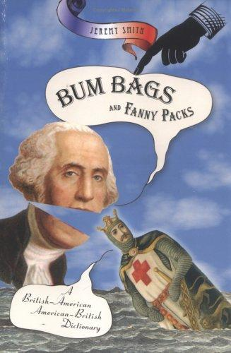 Bum bags and fanny packs by Jeremy Smith