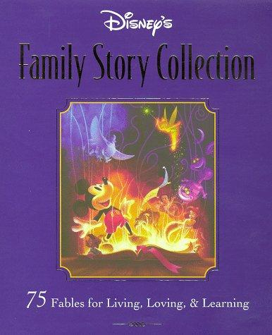 Disney's family story collection by Sheryl Kahn