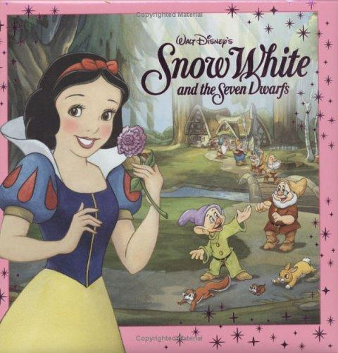 Walt Disney's Snow White and the Seven Dwarfs by Lara Bergen