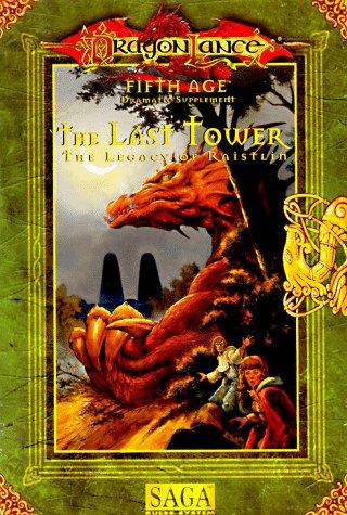 The Last Tower by William W. Connors