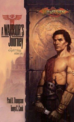A warrior's journey by Thompson, Paul B.