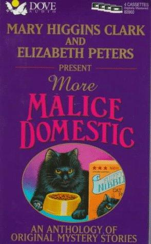 More Malice Domestic by Elizabeth Peters